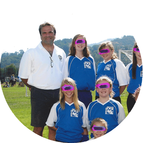 Coaching Youth Soccer in Marin County