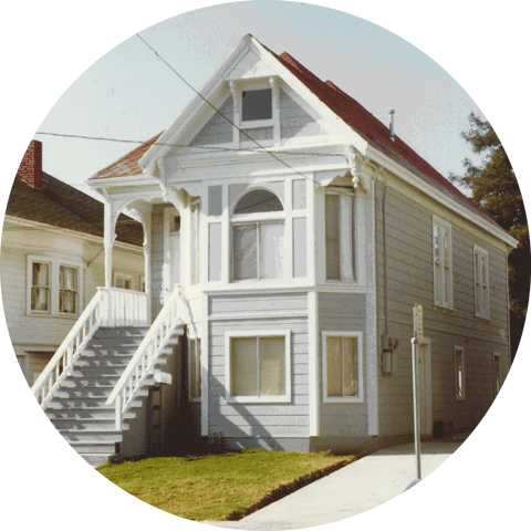 Victorian Houses as Affordable Housing